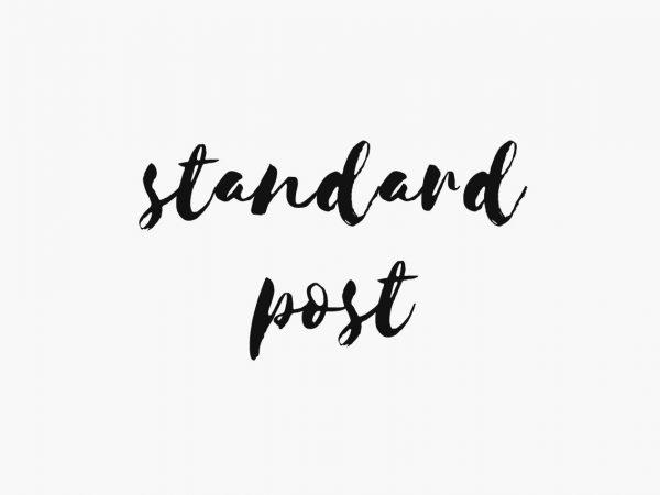 Standard Post